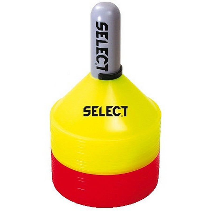 Набор фишек Select Marker Set 24, (24шт.)