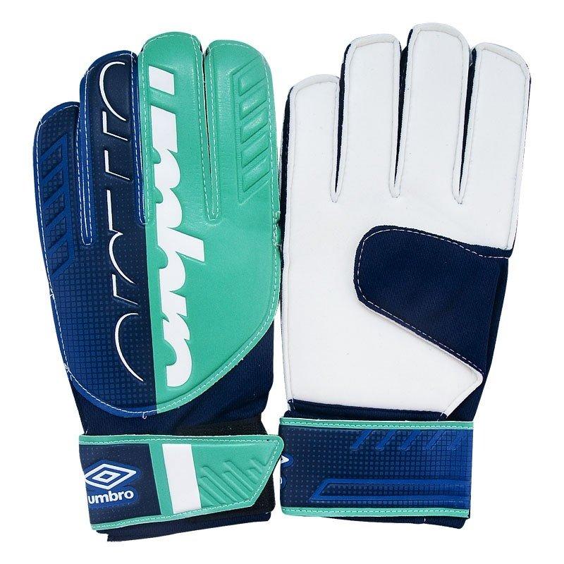 Перчатки вратарские Umbro Veloce Glove 20810U-FD8 тренировочные