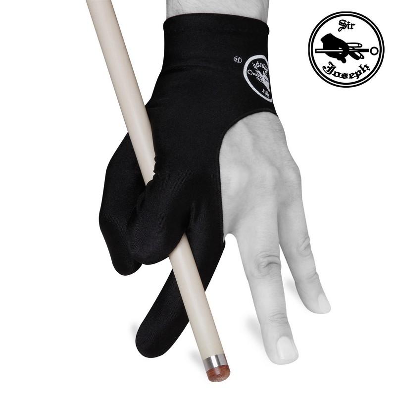 Перчатка Sir Joseph Classic чёрная