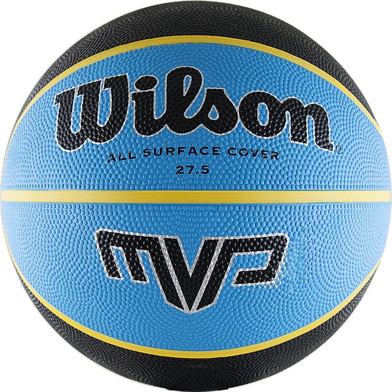 Купить Мяч баскетбольный Wilson MVP Traditional WTB9017XB05 р.5,
