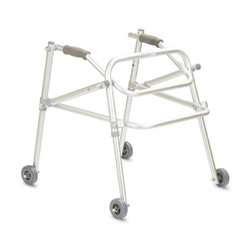 Средства реабилитации инвалидов: ходунки Armed FS9122L