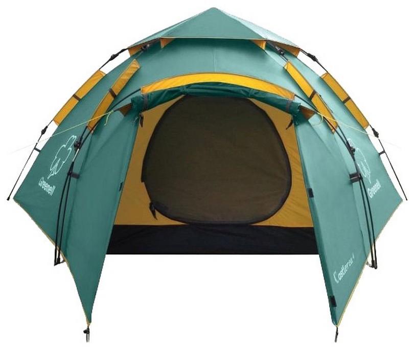 Палатка 4-м Greenell Каслрей 4