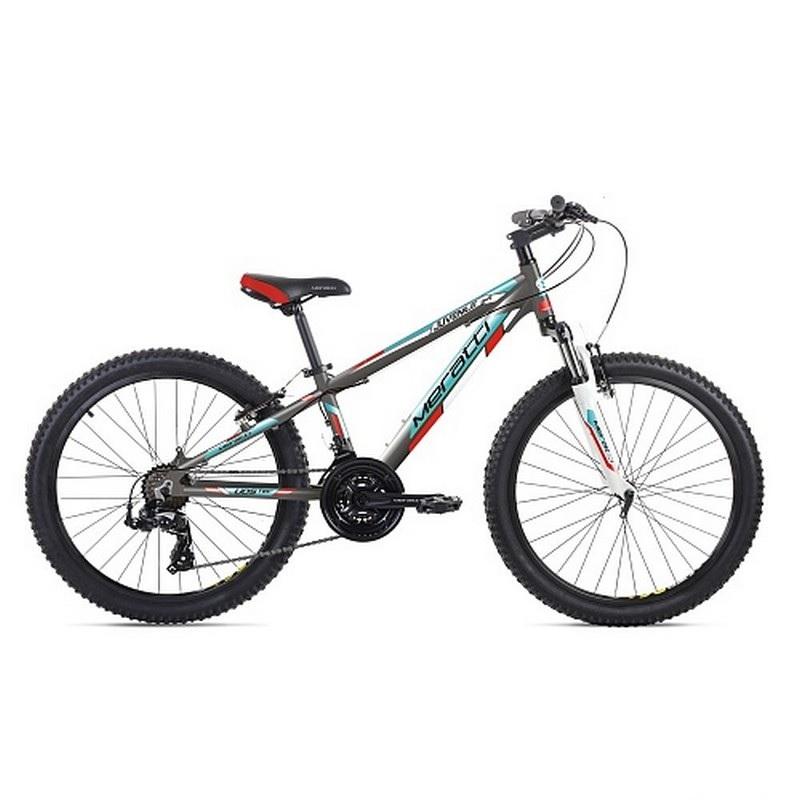 Велосипед Meratti Juvenile 24 2017 24 серый