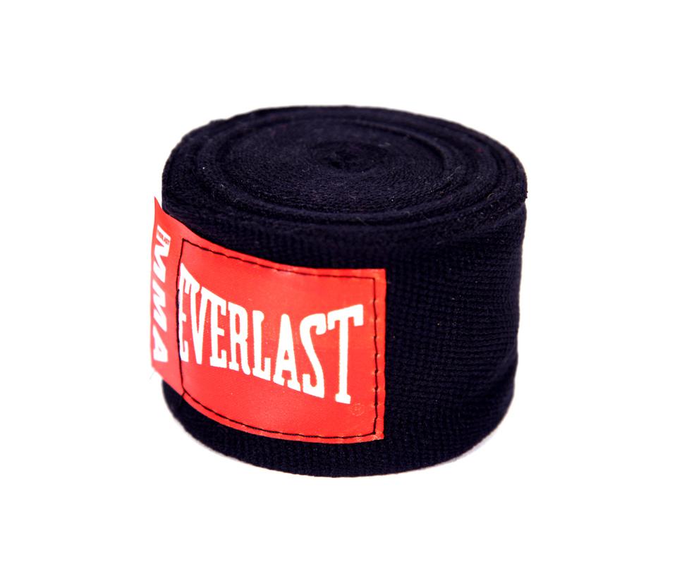 Бинты Everlast MMA 2.54м 4453 (пара)