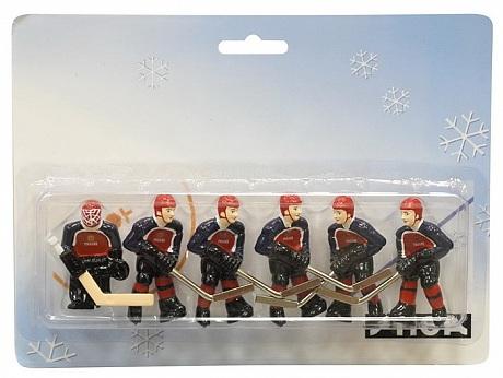 Команда игроков для настольного хоккея Stiga HC-9090-05 от Дом Спорта