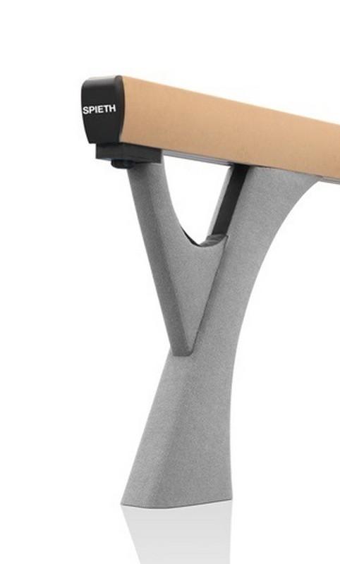 Протектор соревновательный SPIETH Gymnastics для ножек гимнастического бревна 1566074