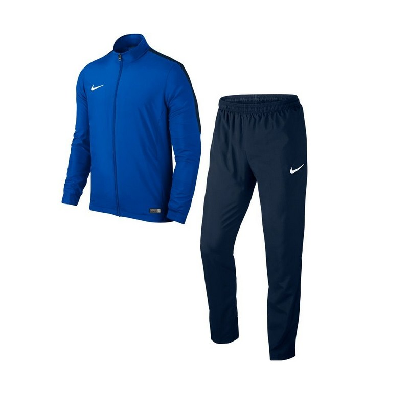 Костюм спортивный мужской Nike Academy 16 Sideline 2 Woven 808758-463