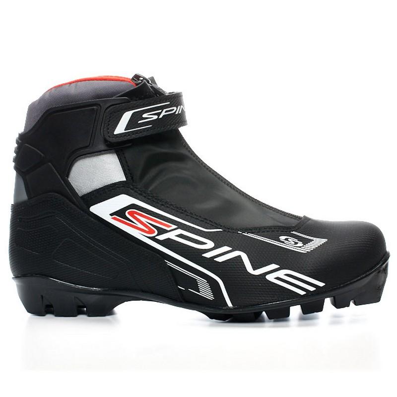 Ботинки лыжные Spine X-Rider 254 NNN