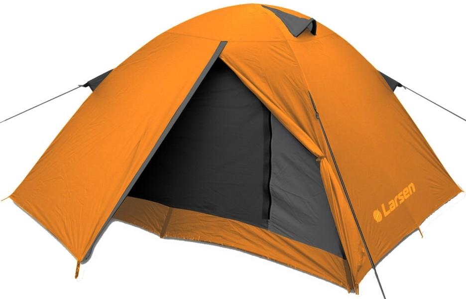 Палатка Larsen 3-х местная A3