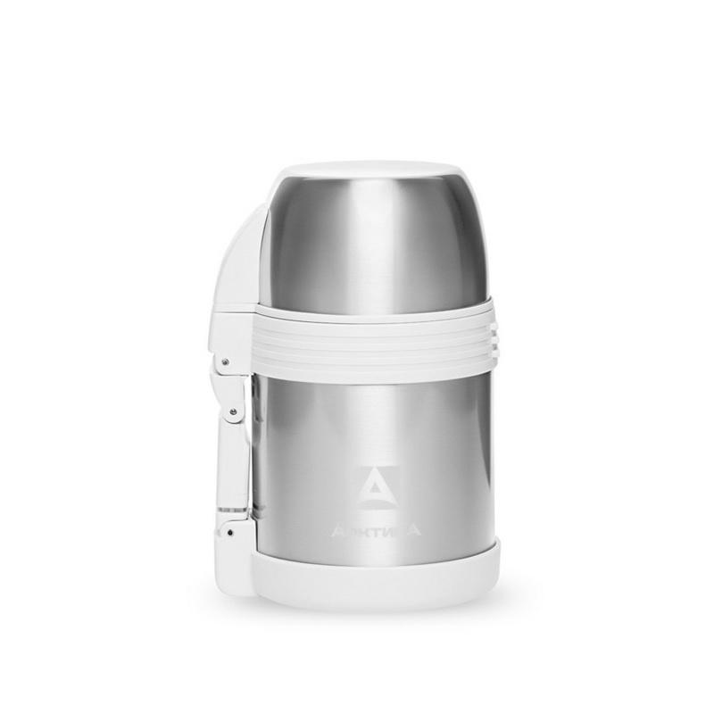 Термос бытовой, вакуумный, питьевой 800 мл Арктика 205-800