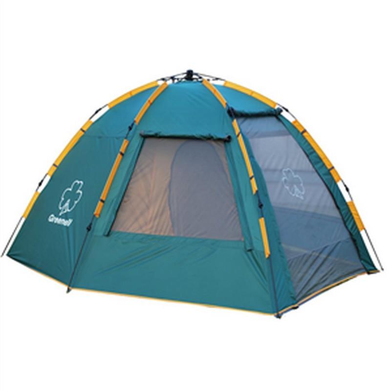 Палатка 4-м Greenell Хоут 4 V2