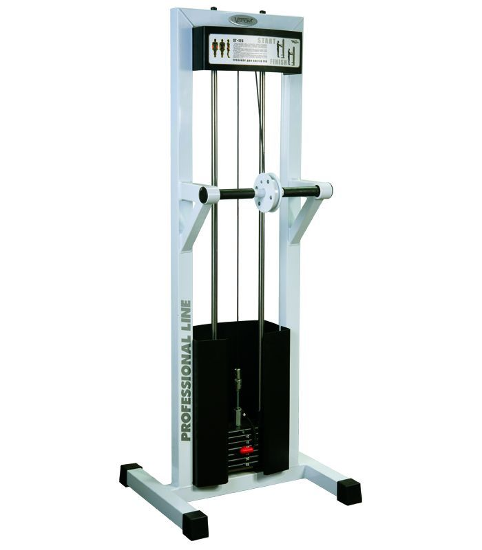 Купить Тренажер для кистей рук Interatletik Gym ST-126,