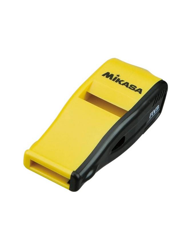 Купить Свисток Mikasa BEAT желтыйчерный,