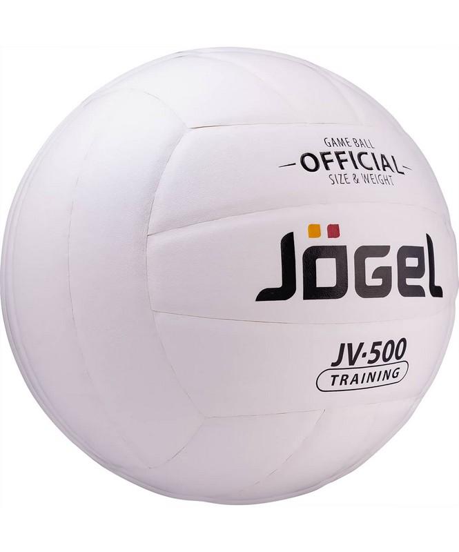 Купить Мяч волейбольный Jögel JV-500 р.5,