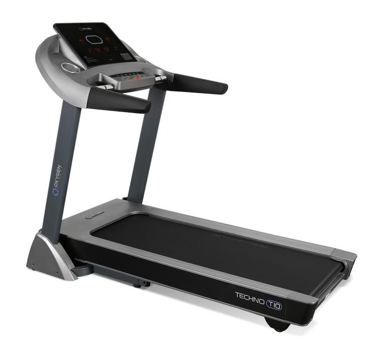 Купить Беговая дорожка Oxygen Fitness Techno T10,