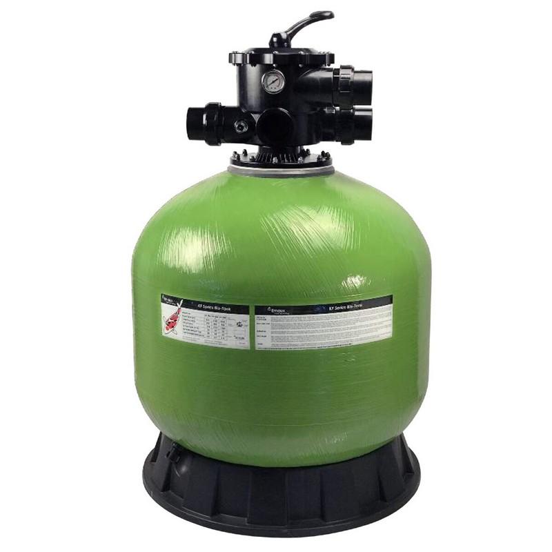 Купить Фильтр AquaViva LF900 для прудов,