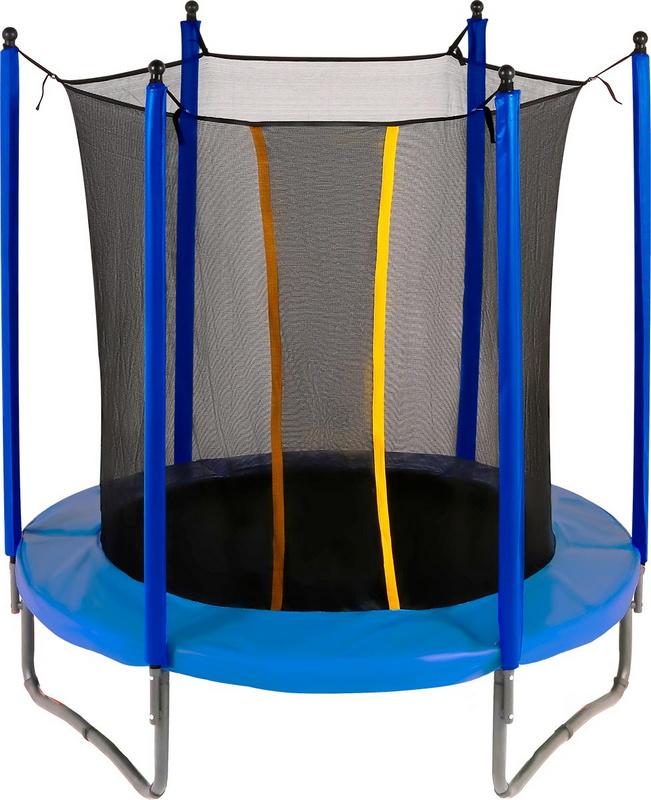 Батут Jumpy Comfort 6 FT (Blue) фото