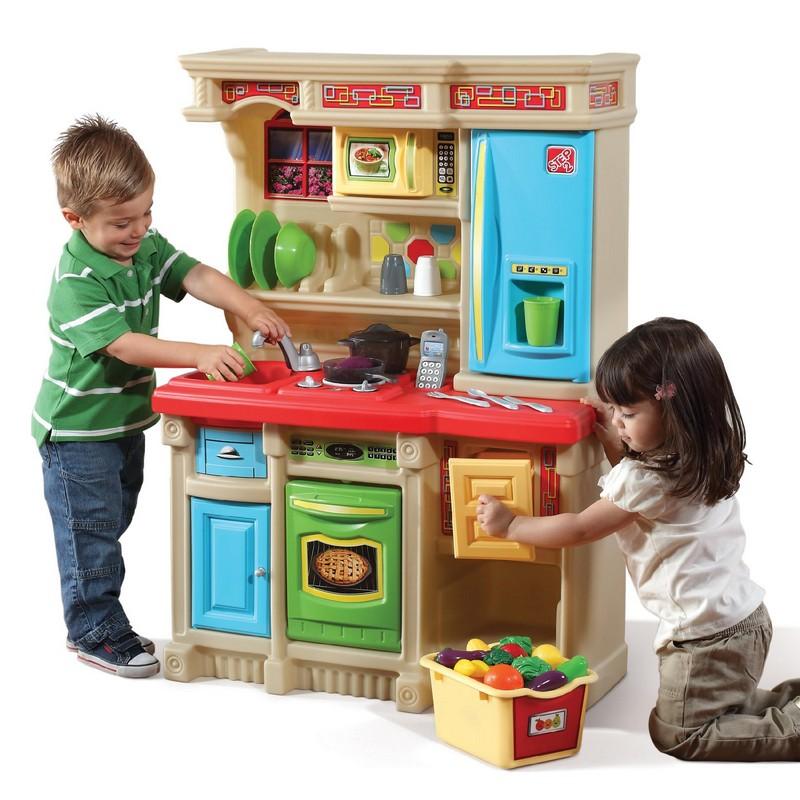 Кухня детская Step2 Радуга 834800 от Дом Спорта