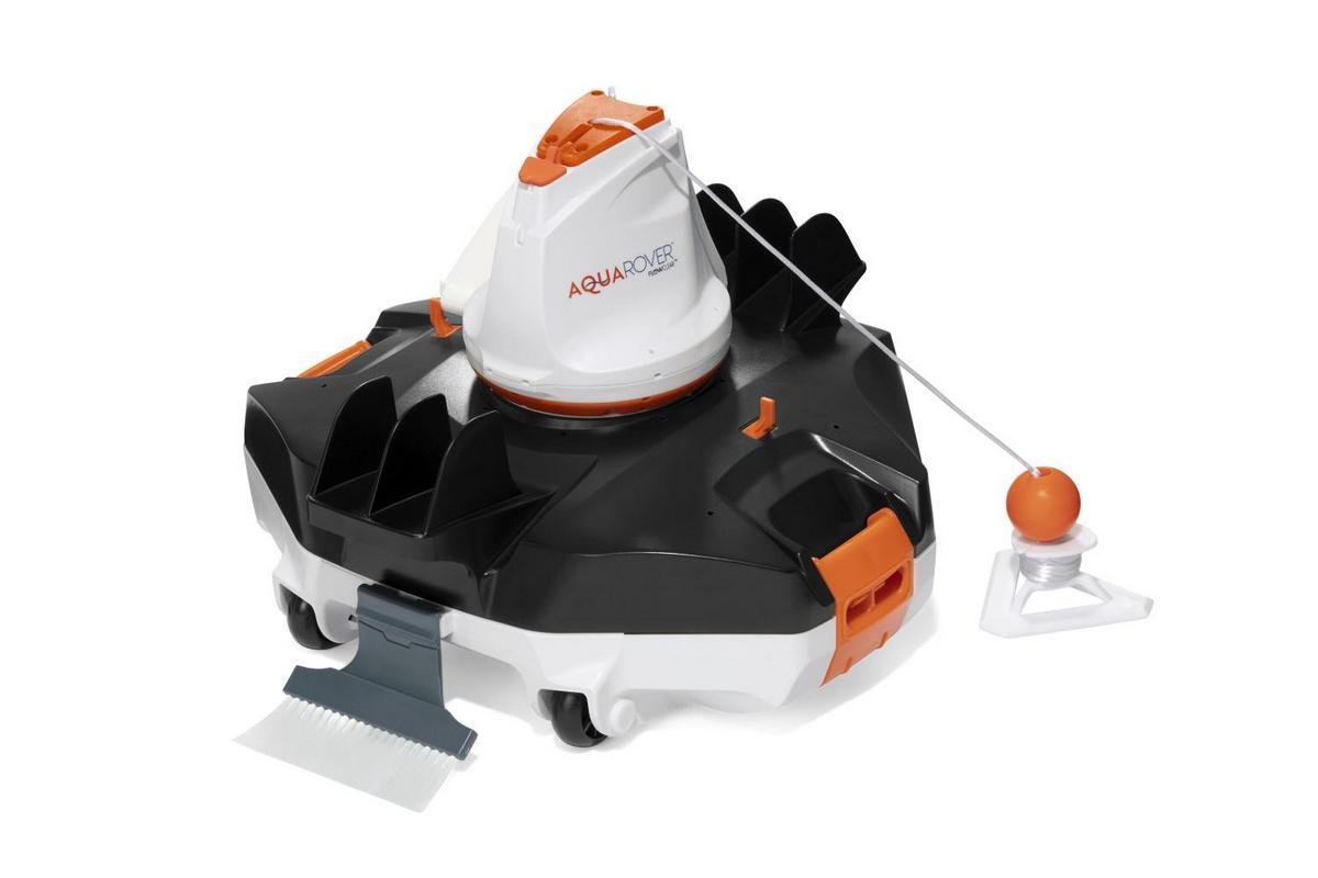Купить Робот-пылесос Bestway AquaRover 58622,