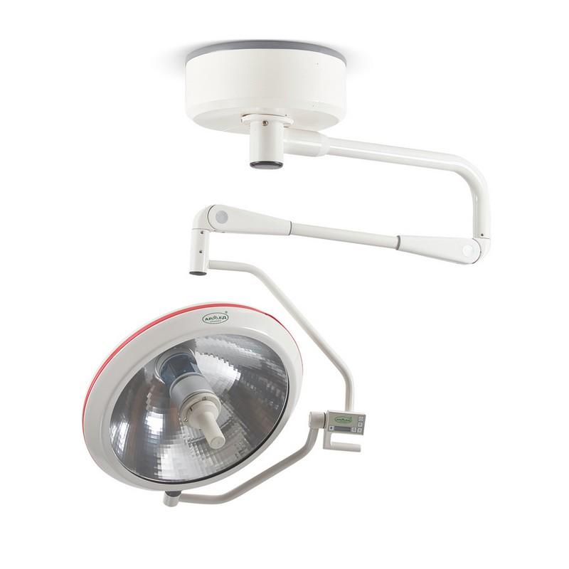 Светильник медицинский хирургический Armed 735 одноблочный система освещения iculed