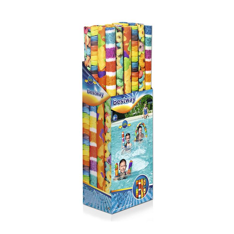 Палки для плаванья Bestway 32217 (122см) 4 цвета