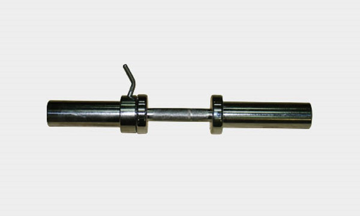 Гриф для гантели L=50см D=50мм ODB-20, NoBrand  - купить со скидкой