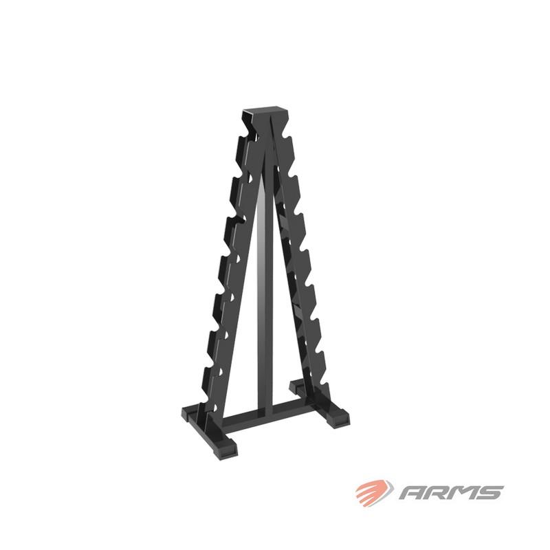 Гантельная стойка Пирамида ARMS AR121