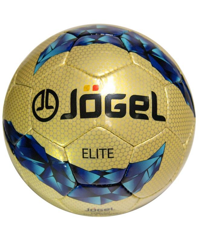 Мяч футбольный J?gel JS-800 Elite №5 мяч футбольный j gel js 1000 grand 5