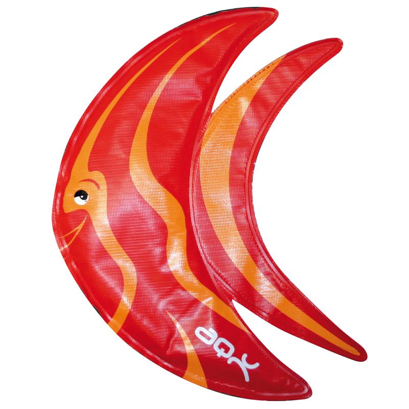 Погружающаяся рыба Aqquatix AEB 0307 байк водный aqquatix smart aqquabike 316l afa0013prw