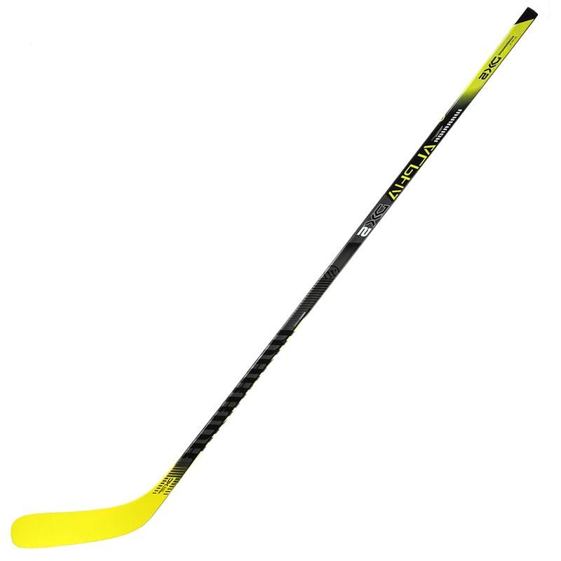 Купить Клюшка хоккейная Warrior Alpha DX5 50 Jr Bakstrm4 DX550G9-LFT,
