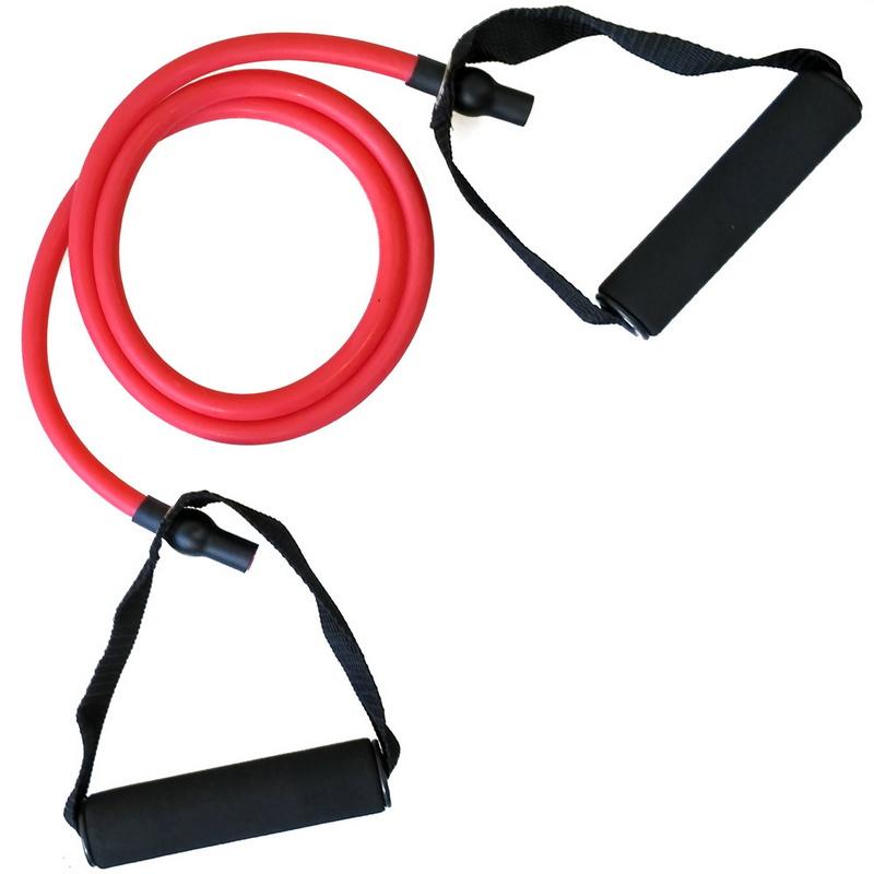 Купить Эспандер для степа 3-GM ТПР 6 х 11 1200 мм (красный) MCE202-3, NoBrand