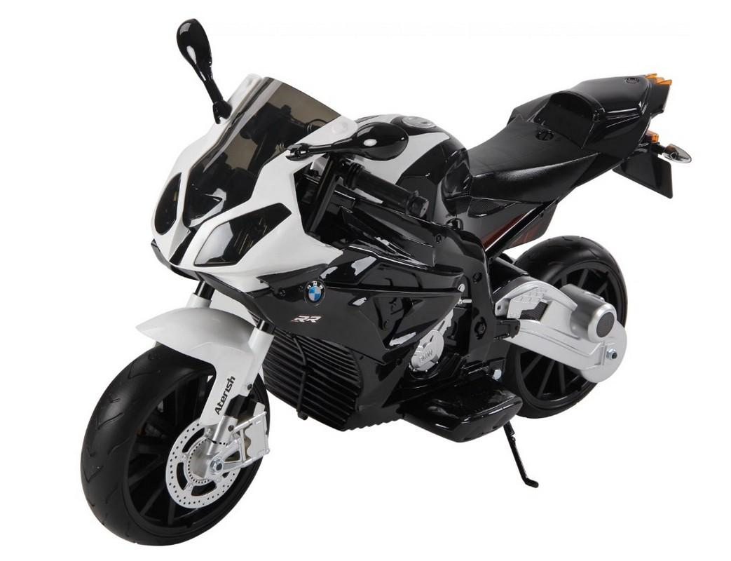 Мотоцикл River-Toys BMW JT528