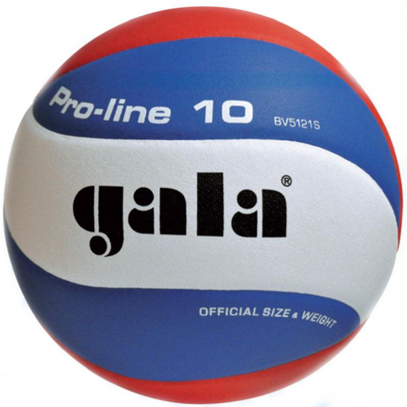 Волейбольный мяч Pro-Line Gala BV5121S мяч волейбольный gala school 10
