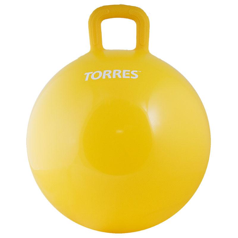 Купить Мяч-попрыгун Torres AL100545 d45 см,