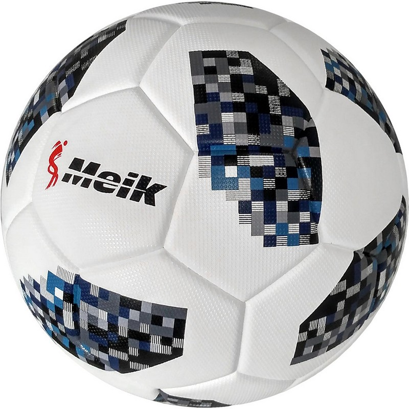 Купить Мяч футбольный Meik C33390-10 р.5,