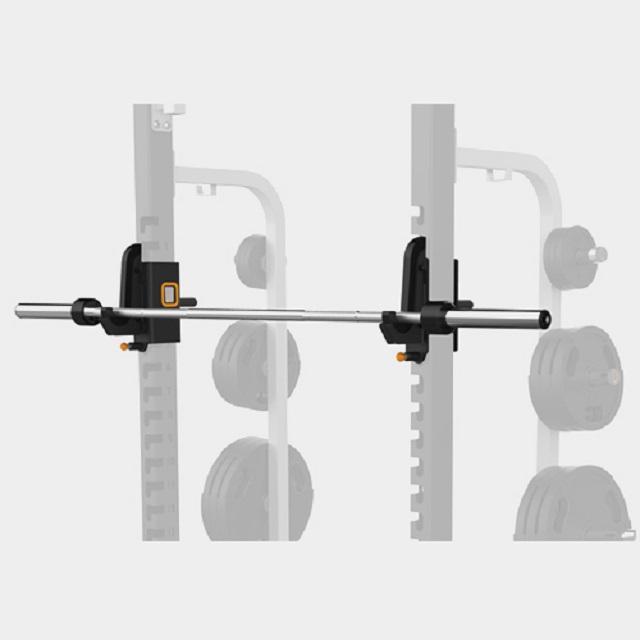 Увеличенные крюки для силовой рамы для силовой рамы Mega Power Rack Matrix Magnum OPT26R рукоять для олимпийского грифа к силовой раме matrix mega power rack magnum opt16