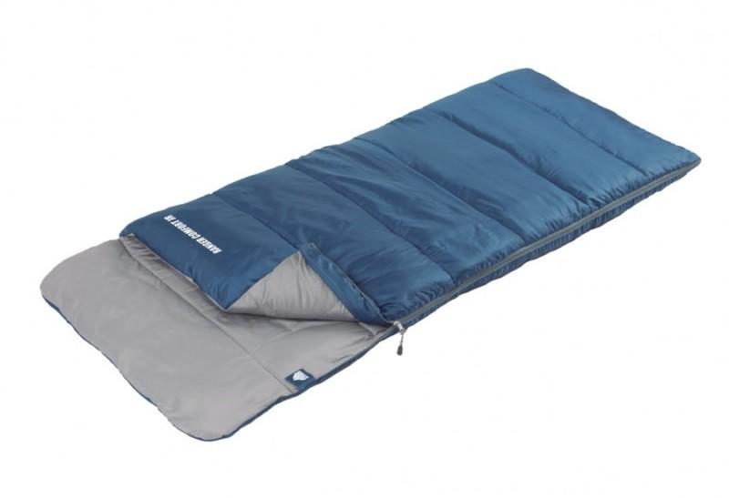 Спальный мешок Trek Planet Ranger Comfort Jr