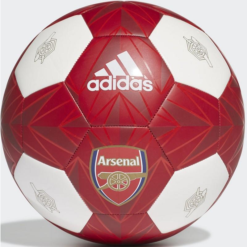 Купить Мяч футбольный Adidas AFC Club FT9092 р.5,