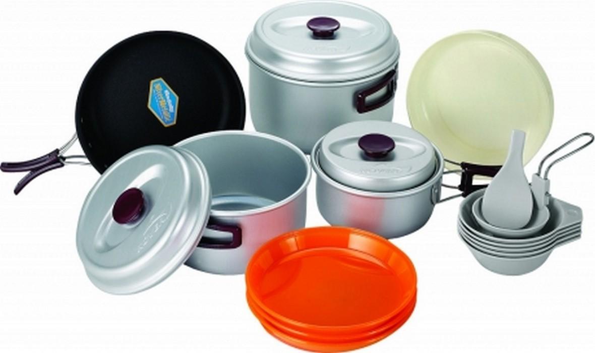 Туристическая посуда Kovea KSK-WY56 на 5-6 персон
