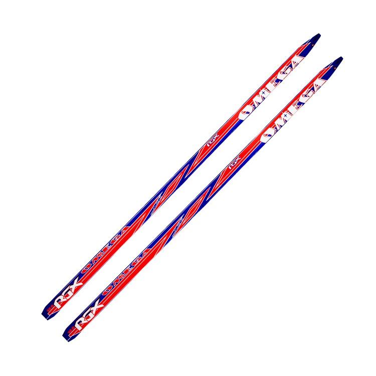 Беговые лыжи Omega Red