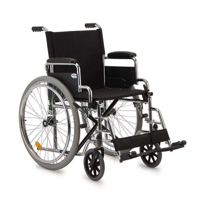 Кресло-коляска для инвалидов Armed Н 010