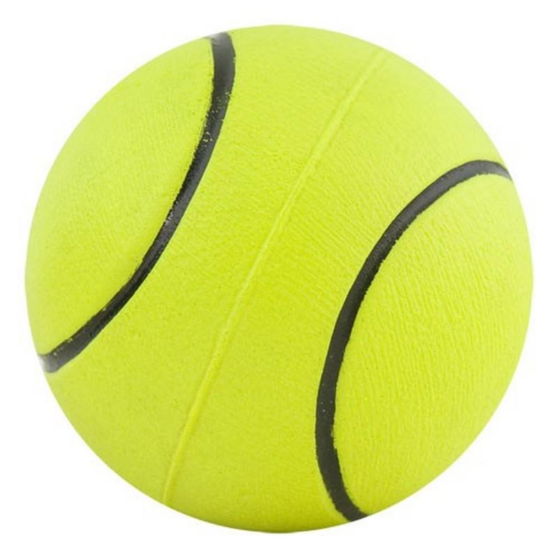 Купить Мяч-мини Спорт теннис, диаметр 7, 5 см, NoBrand, Детские мячи