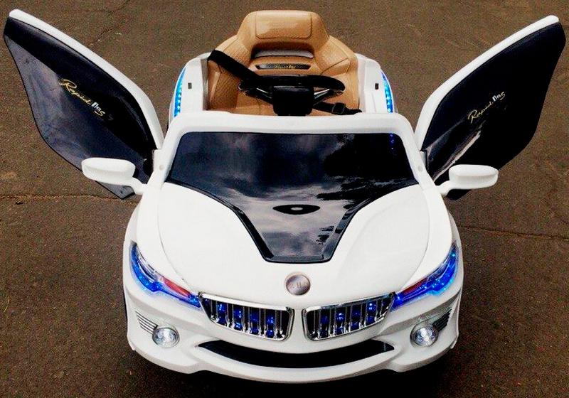 Электромобиль River-Auto O002OO VIP