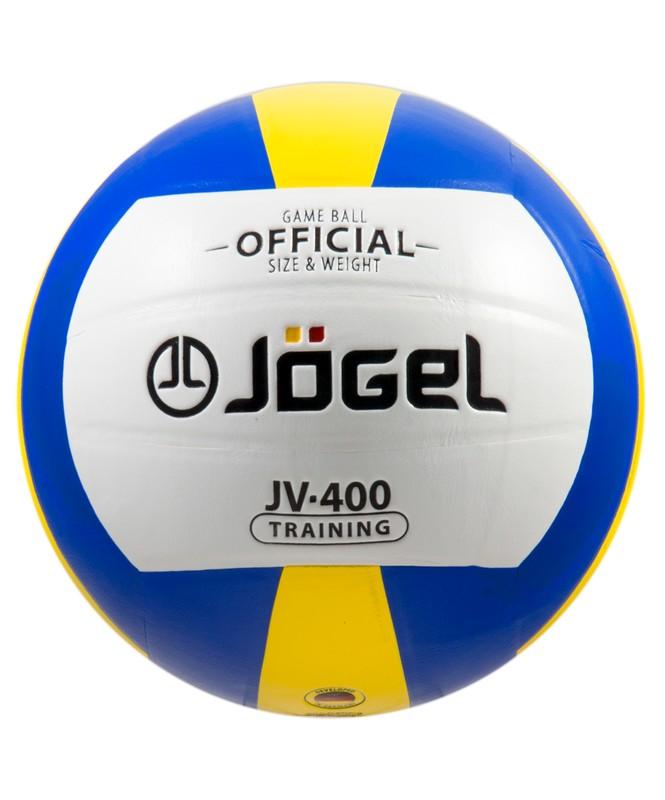 Купить Волейбольный мяч Jögel JV-400 р.5,