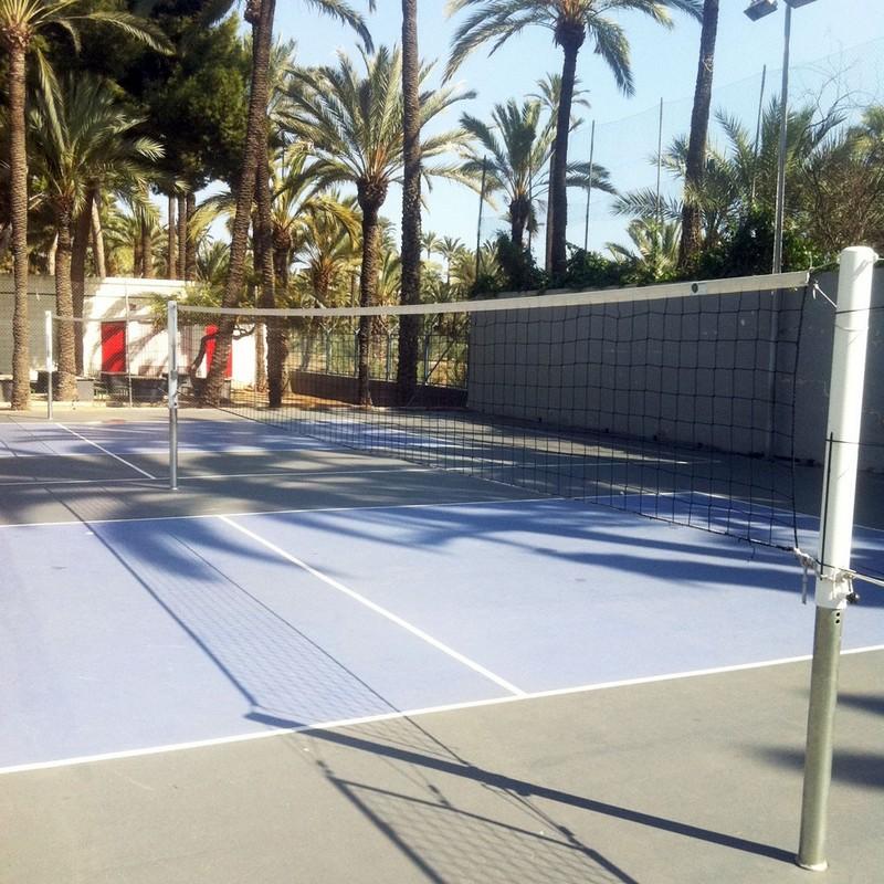 Сетка волейбольная LEON DE ORO 14443020001