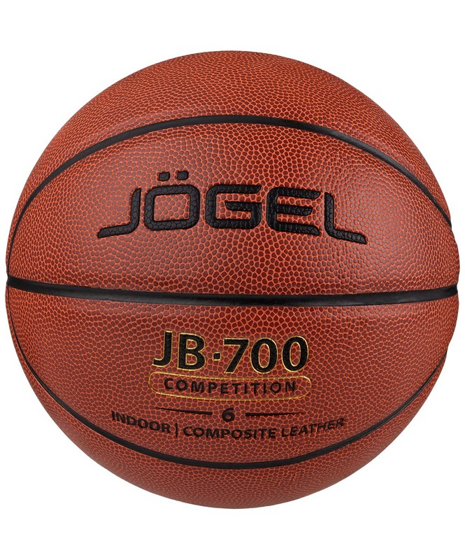 Купить Баскетбольный мяч Jögel JB-700 №6,