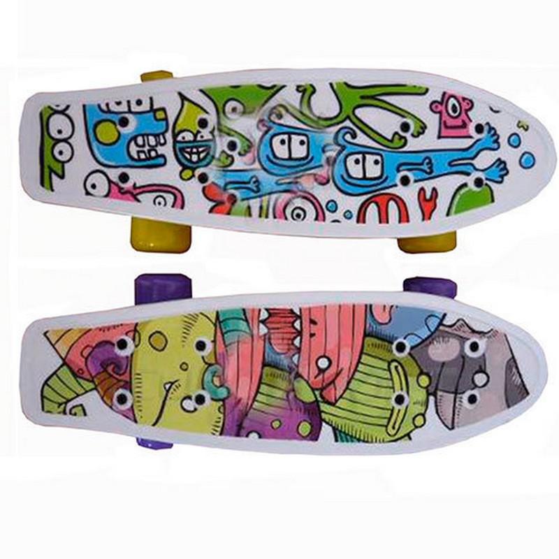 Купить Скейтборд Action CMW019,