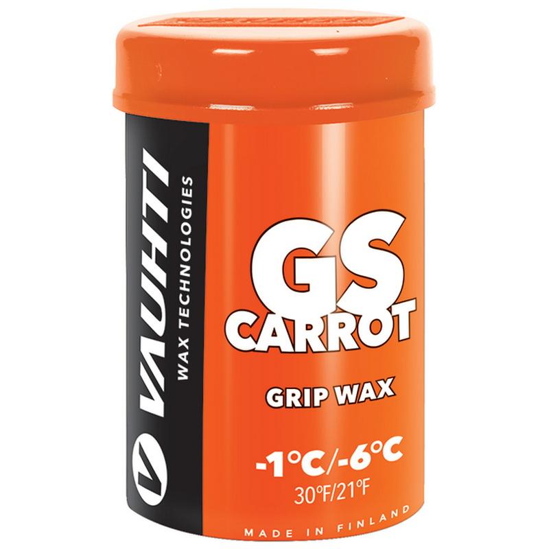 Купить Мазь держания Vauhti GS Carrot (-1°С -6°С) 45 г. EV-357-GSC,