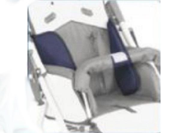 Боковая опора для туловища Titan Deutschland Gmbh (только для TOM 4) Р073 dgfm gmbh service der eurocode 6 für deutschland din en 1996 kommentierte fassung