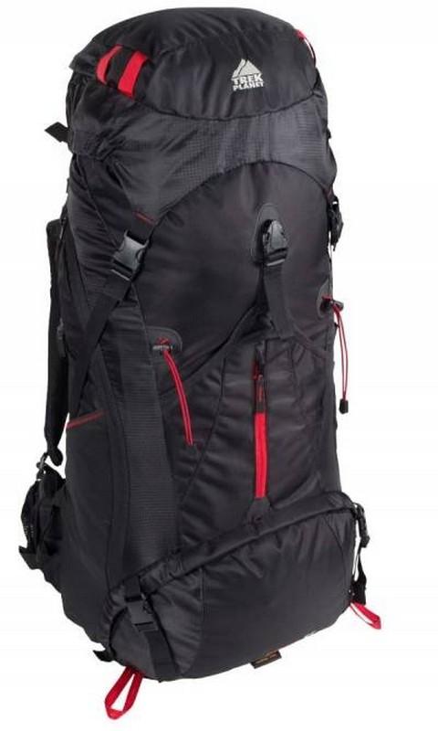 Рюкзак туристический Trek Planet Kashmir 75 (70564) черный
